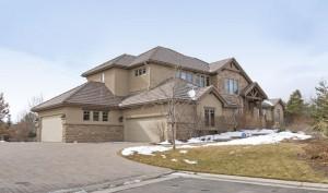 custom homes denver